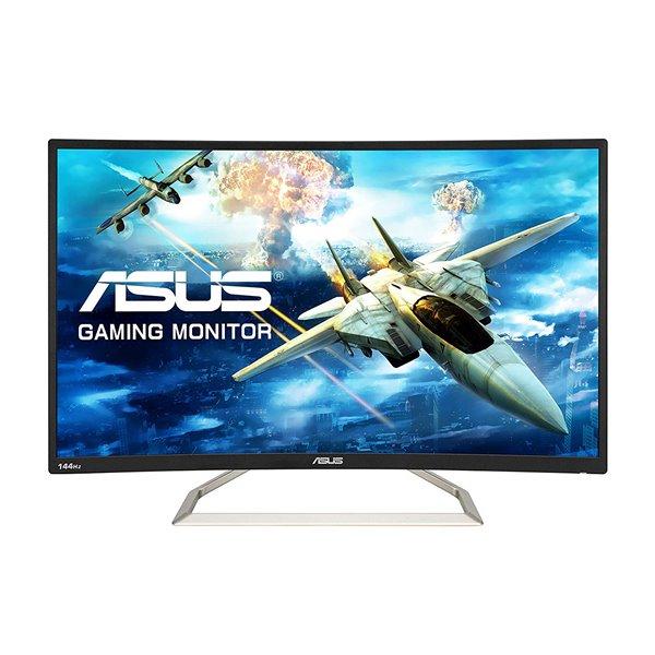 31.5in VA326HR Full HD Curve Monitor