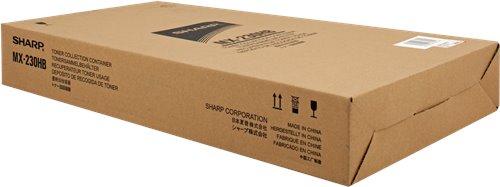 Sharp MX230HB Waste Toner Box 50K