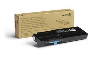 Xerox 106R03502 Cyan Toner 2.5K