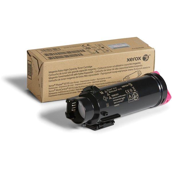 Xerox 106R03691 Magenta Toner 4.3K