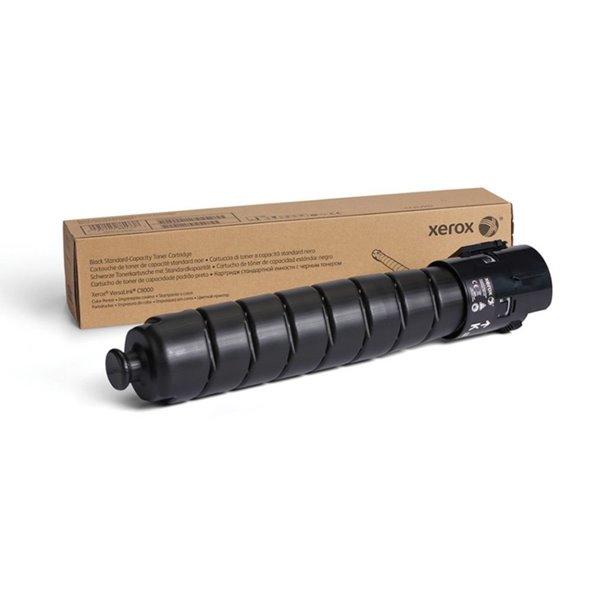XEROX 106R04041 C8000 BLACK TONER 12.6K