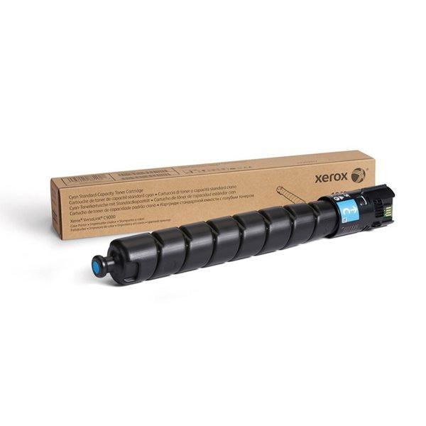 XEROX 106R04066 C9000 CYAN TONER 12.3K