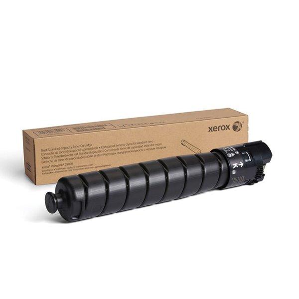 XEROX 106R04069 C9000 BLACK TONER 18.9K