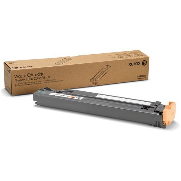 Waste Toners & Collectors Xerox 108R00865 Waste Toner Box 20K