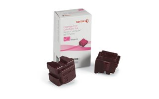 Ink Sticks Xerox 108R00932 Magenta Solid Ink 4.4K Twin Pack