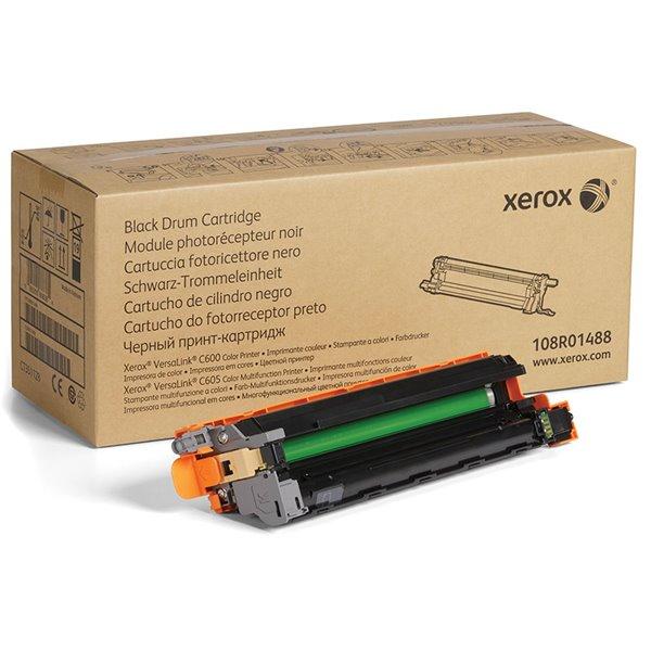XEROX 108R01488 VLINK C60X BLK DRUM 40K