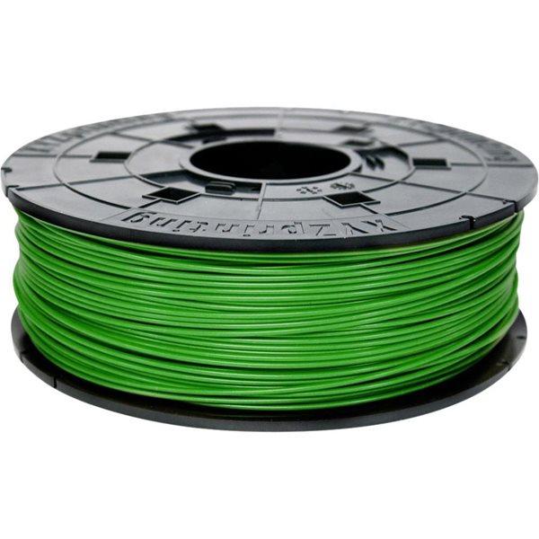 3D Printing XYZ RFPLCXEU0AD PLA Neon Green Filament
